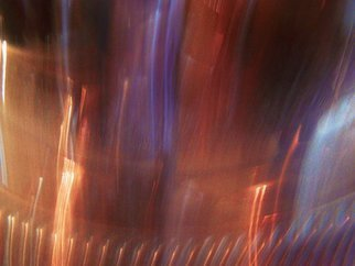 C. A. Hoffman Artwork Hells Fireworks, 2008 Hells Fireworks, Abstract