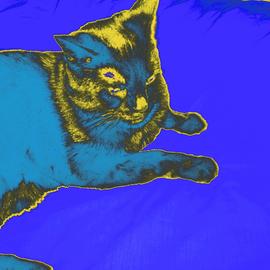 Kierrah Feeling Blue II