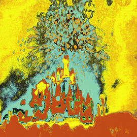 KnevverLand Ignited II  By C. A. Hoffman