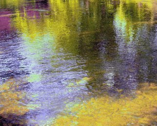 C. A. Hoffman: 'Romance In Colors', 2011 Color Photograph, Abstract Landscape.  This an original photo that has been digitally- enhanced to create an original work of art. All pieces are available in sizes up to 16 x 20 inches.                                                                                                                                              ...
