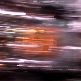 Slipstream Blur  By C. A. Hoffman