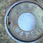 Water Utilities Capped , C. A. Hoffman