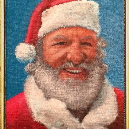 , Real Santa, Portrait, Nfs