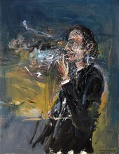 - artwork Smoker-1292089711.jpg - 1966, Mixed Media, undecided