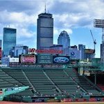 fenway park By Philip Ozzone
