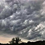 Storm Clouds, Philip Ozzone