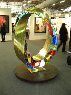 Plamen Yordanov Artwork Light Infinity, 2015 Light Infinity, Abstract