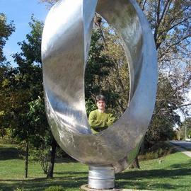 double mobius strip