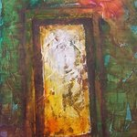 Open Door By Claudette Mc Dermott