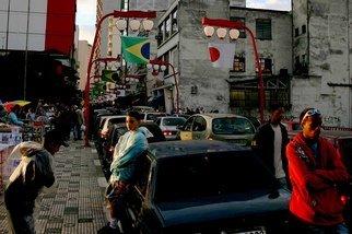 Joao Carlos Pompeu Artwork Los Olvidados de San Paulo de Bunuel de Dios ou Parangoles na Liberdade, 2008 Los Olvidados de San Paulo de Bunuel de Dios ou Parangoles na Liberdade, Conceptual