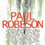 Paul Robeson, David Lester
