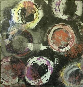Tom Curtis Artwork Artifax 3, 2006 Other Painting, Abstract