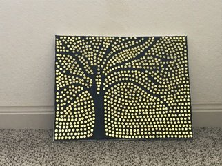Prajkta Mulay: 'mosaic wall panel', 2017 Mosaic, Trees. Artist Description: Beautiful Handmade Mosaic wall panel...