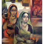 working women By Pranjal Arts