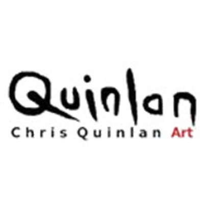 Personal Photo of Chris Quinlan, Artist 400 x 338