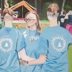 shaved heads at camp 2016 By Rachel Stearns