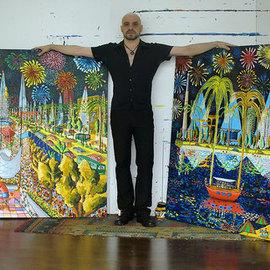 naive painters  naife artists folk painter primitive artist