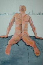 - artwork In_search_of_-1204307041.jpg - 2008, Painting Acrylic, Figurative