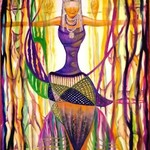 yemoja the mermaid supreme By Rasheed Amodu