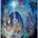 portal of love By Freydoon Rassouli