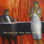 Blues in the Key of C By Ron Anderson