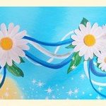 Daisies Forever By Diana Rojas
