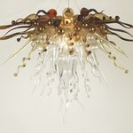 chandelier number 639 By Ed Pennebaker