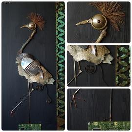 Bird fx10