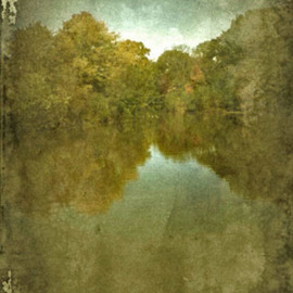 Autum Lake, Richard Montemurro
