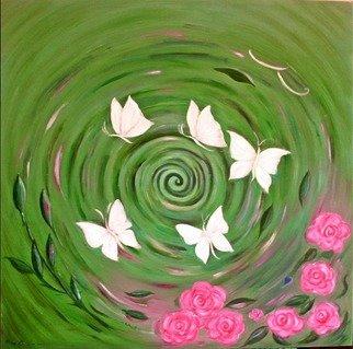 Artist: Rita Canino - Title: dance - Medium: Oil Painting - Year: 2010