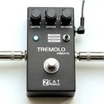 best tremolo pedal By Robert Roth