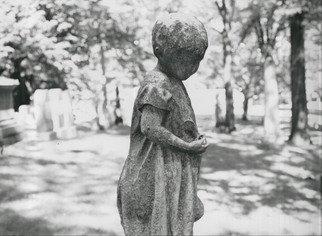 Douglas Smith Artwork 'six feet apart', 2009. Black and White Photograph. Healing. Artist Description: from