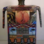 Africa  Back View, Ron Allen