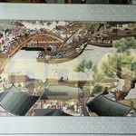 qingming shanghe map By Candice Rongyu