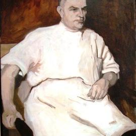 Doctor Panova after Oreshnikov