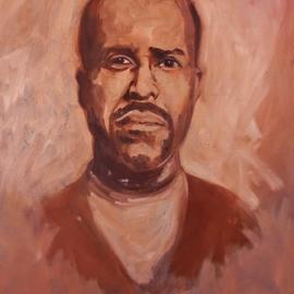 Portrait of Martin Sostre