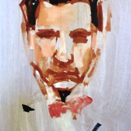 Portrait of Umberto Coromaldi