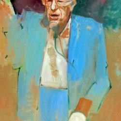 , Feel The Bern, Portrait, $5,775