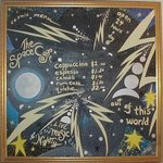 Cosmic Menu By Cathy Dobson