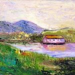 Boathouse, Roz Zinns