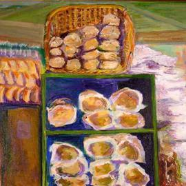 Bread By Roz Zinns