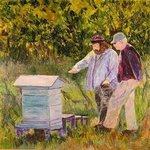 The Bee Keepers, Roz Zinns