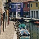 Colors Of Burano I, Ruth Zachary