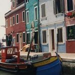 Colors Of Burano Ii, Ruth Zachary