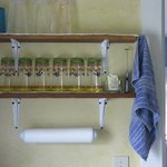 Kitchenette Details By Ruth Zachary