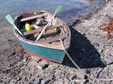 - artwork Row_Boat_Ready-1345569769.jpg - 2012, Photography Color, undecided