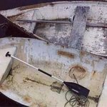 Skiff Shapes Ii, Ruth Zachary