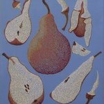 Pere Pears By Sabrina Bianco