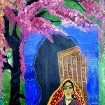 pahari beauty By Deepti Tripathi
