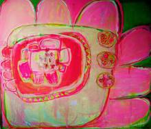 - artwork Rose-1325388384.jpg - 2012, Mixed Media, undecided